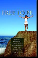 Sarah Tun: Free to Be
