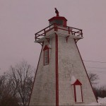 Manitoulin Lighthouse