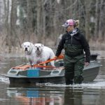Strong Word: My Perspective on Root Cause to the Flooding in Canada