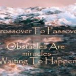 Crossover to Passover: A Visit from friend Kenny Weston