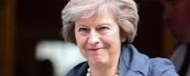 Theresa May: Does Integrity in Politics pay off