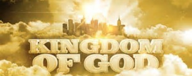 Thy Kingdom Come: a reflection