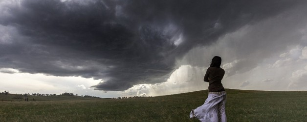 Another Storm Coming: Taking it in stride